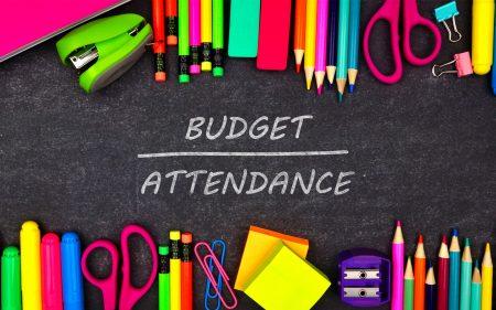 Budget / Attendance