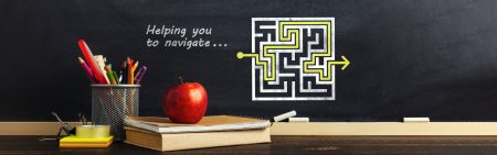 Helping you to navigate
